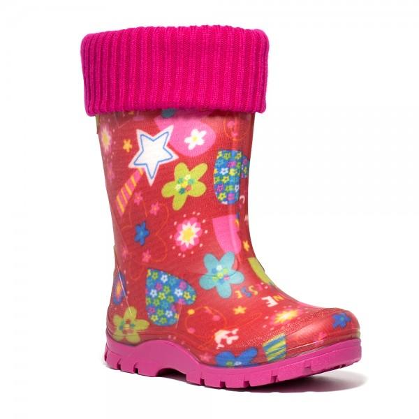 Children's boots, SDP- 2/2v