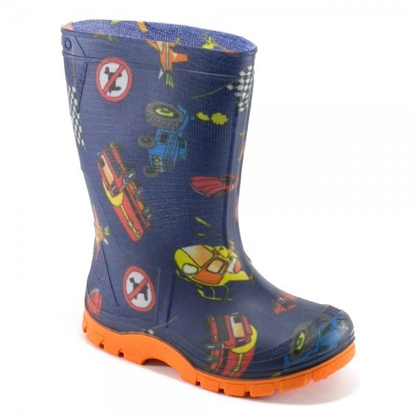 Children's boots, SDP-2/2